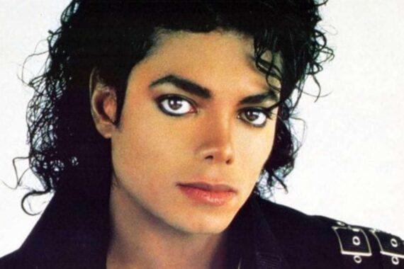 Michael Jackson e il suo clone