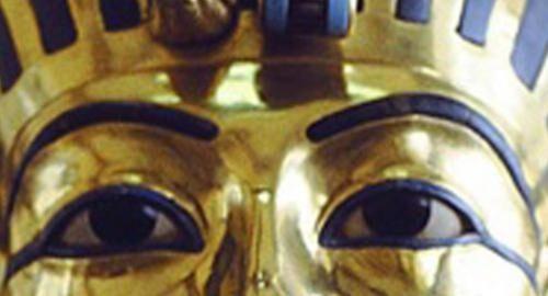 Scoperte faraoniche: King Tut non ci sta.