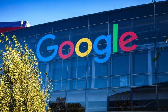Google Google, dov'è il tuo senso della democrazia? Google Google where is your sense of democracy?