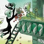 Bayer-Monsanto: matrimonio all'inferno