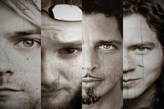 Chris, Kurt e gli altri, le loro T-shirt…